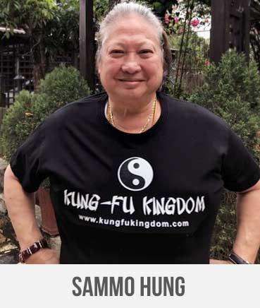Sammo Hung - KFK