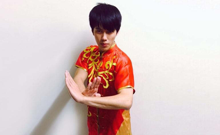 Kung Fu Kingdom's Got Talent 2017!