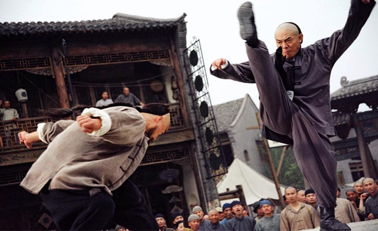Fearless (2006) Director's Cut - HD Version - Kung Fu Kingdom