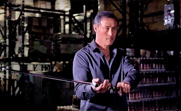 Fist 2 Fist 2: Weapon of Choice (2014) - Kung Fu Kingdom