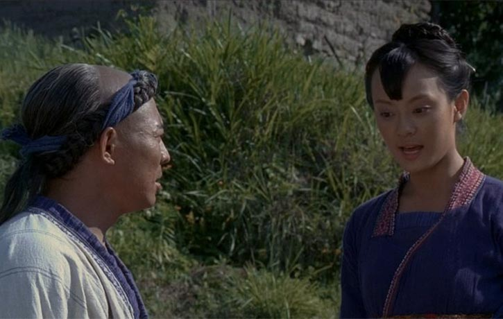 Moon teaches Huo the value of compassion and humility