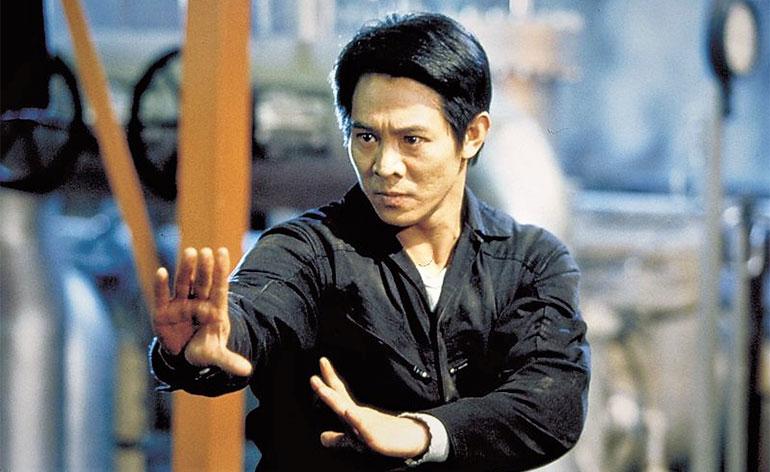The One (2001) - Kung Fu Kingdom