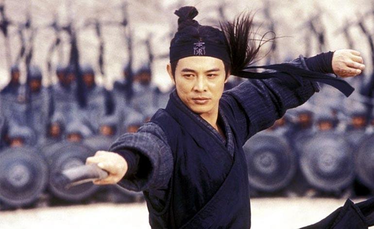 Top 10 Wuxia Movies! - Kung Fu Kingdom