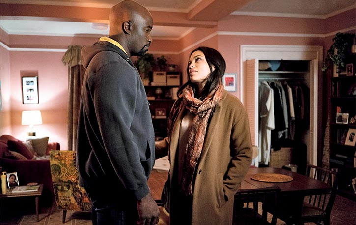 Claire Temple is the greatest ally of The Defenders