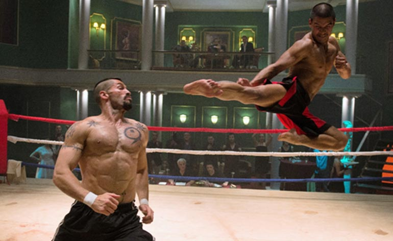 10 Top Taekwondo Movie Fight Scenes - Kung Fu Kingdom