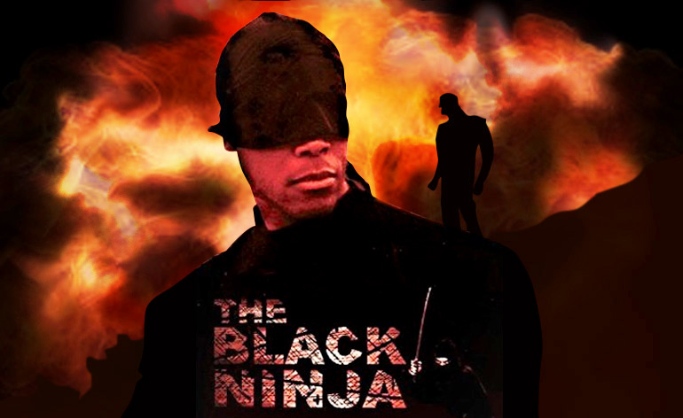 The Black Ninja (2003) - Kung Fu Kingdom