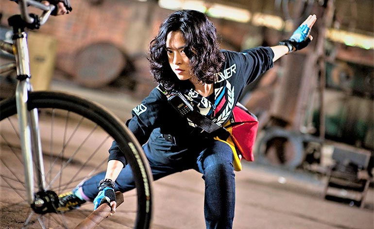 This Girl is Badass (2011) - Kung Fu Kingdom