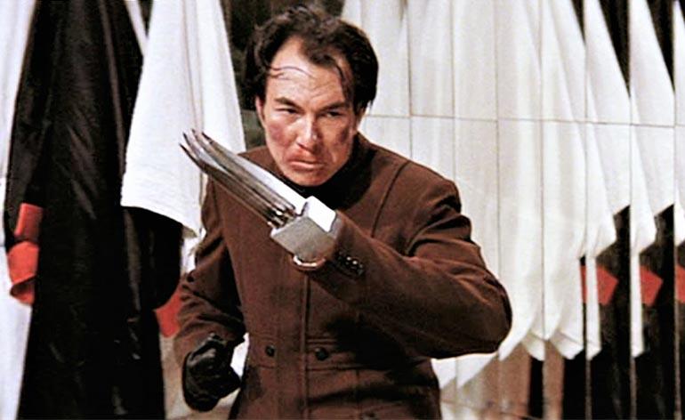 Top 10 Martial Arts Movie Villains