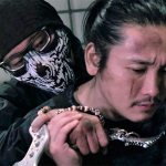 Tak plays the role of Toshiro with a cold efficiency