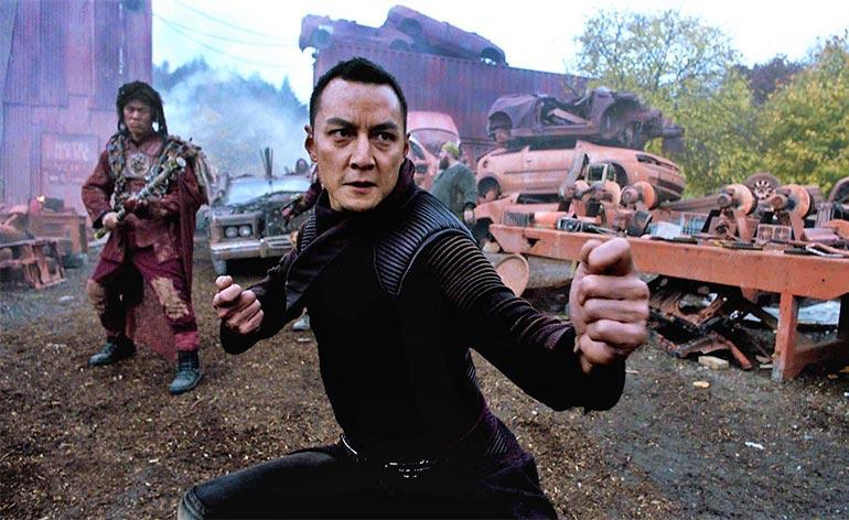Top 10 Martial Arts Movie Fights of 2017 - Kung Fu Kingdom