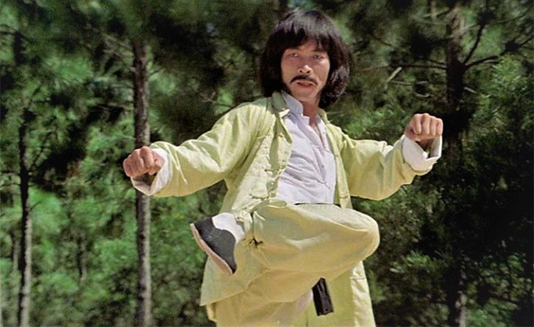 Top 10 Hwang Jang Lee Movie Fight Scenes