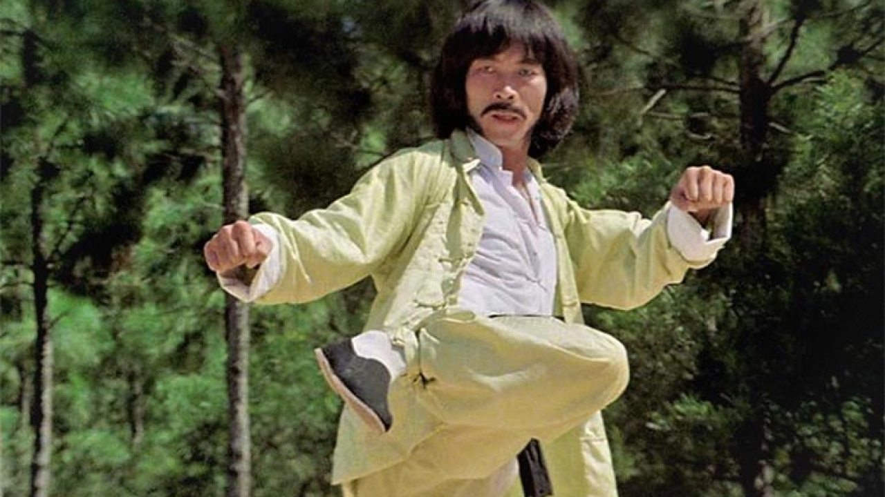 Top 10 Hwang Jang Lee Movie Fight Scenes - Kung-fu Kingdom