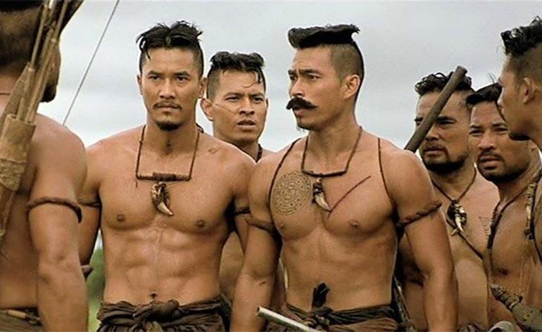 Bang Rajan (2000) - Kung Fu Kingdom