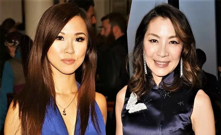 Michelle Yeoh & Selina Lo join Boss Level!
