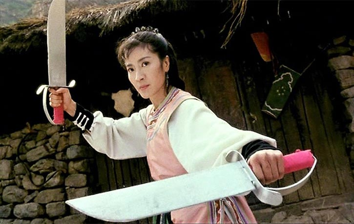 Wing Chun (1994) - Kung-fu Kingdom