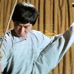 Yuen Yat-chor plays the Young Huo Yuanjia