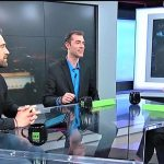 Sean also hosts the talk show Watching the Hawks on RT America