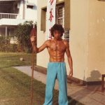 Training in Malaysia taught Dave the true essence of martial arts