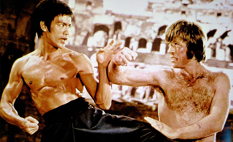 Bruce Lee - A Life - Book review - Kung Fu Kingdom