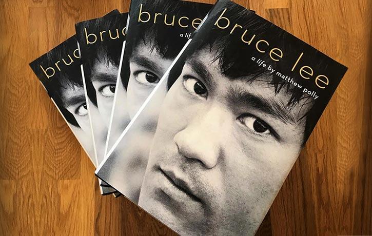 Bruce Lee - A Life