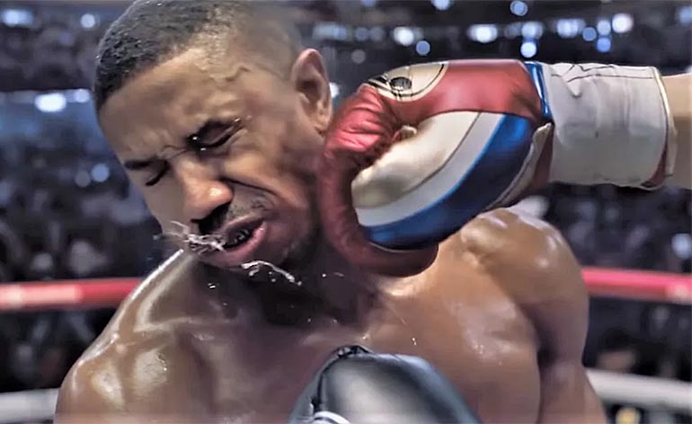 First trailer for Creed II arrives online! - Kung Fu Kingdom