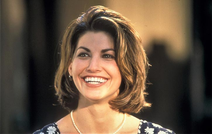 Gina Gershon plays Margo Preston