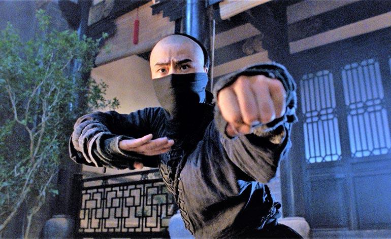 Iron Monkey Blu-ray Competition - Kung Fu Kingdom