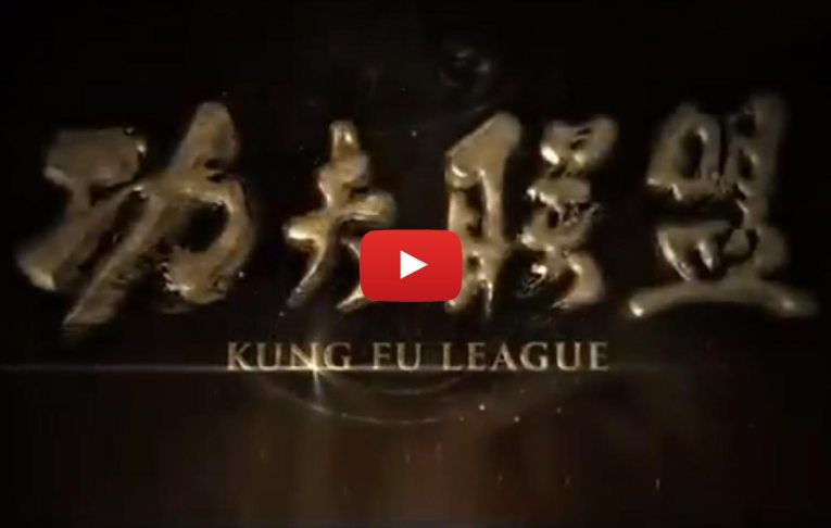 Kung Fu League trailer