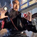 Martial arts movie veteran Yen Shi-kwan stars as the wicked Hin-hung