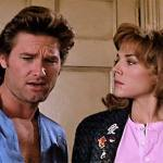 Jack Burton is certain he's won Gracie Law's affections