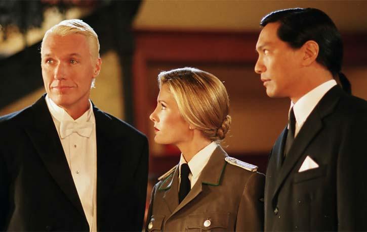 TEC's latest mission takes them to Nazi Germany