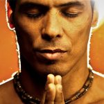 Taimak focuses his mind