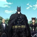 Batman and his allies regroup to stop The Joker's plot
