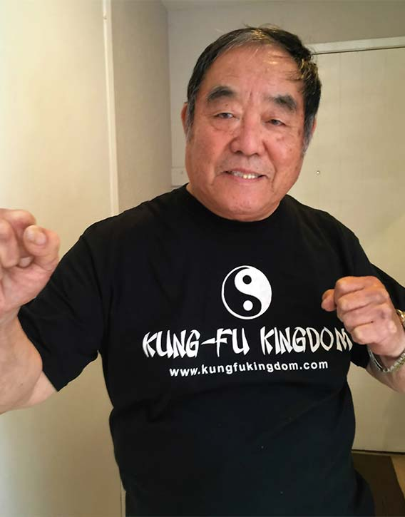 Fumio Demura features on KFK's Hall of Fame