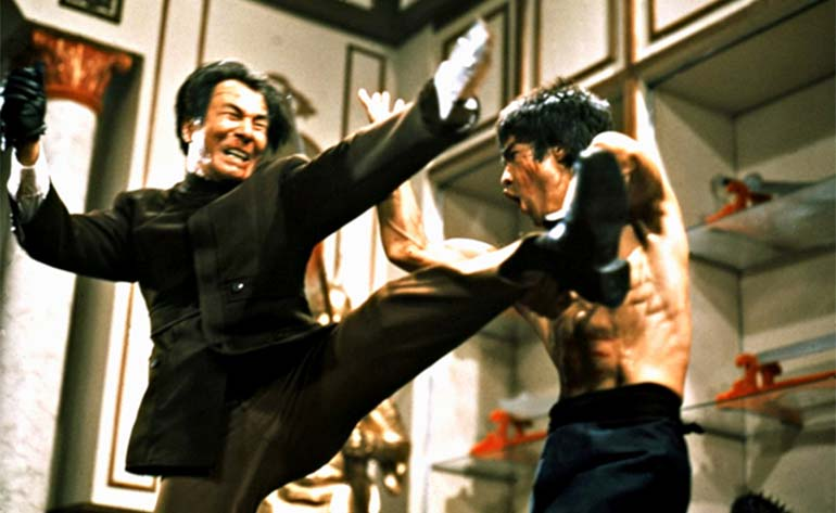 Chuck Norris Archives - Kung-fu Kingdom