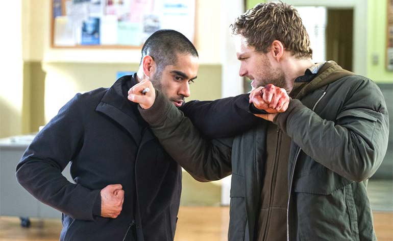 Iron Fist: Season Two – First Impressions