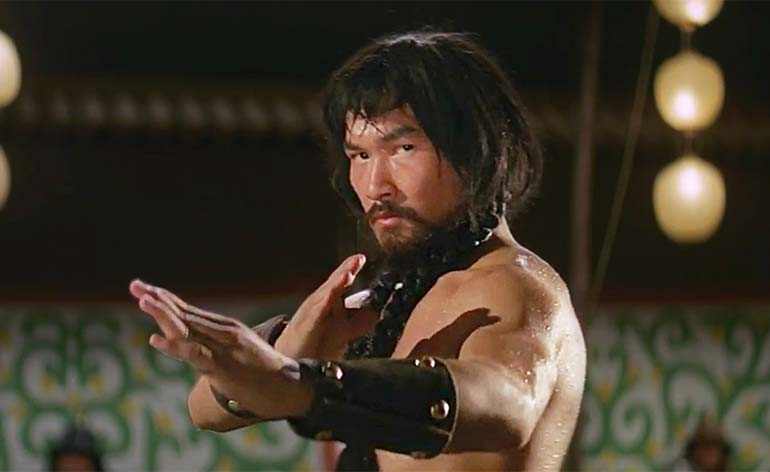 Top 10 Kung Fu Movie Rookies