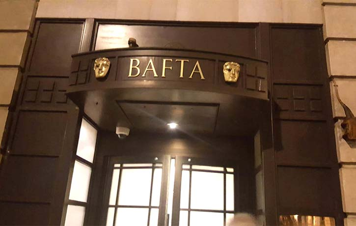 BAFTA 195 Piccadilly, London