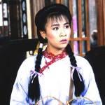 Carina Lau plays Carina