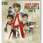 Project A Part II -Blu-ray