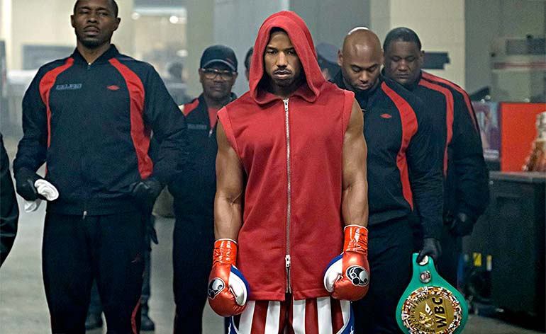 Creed II Featurette video! -Kung Fu Kingdom