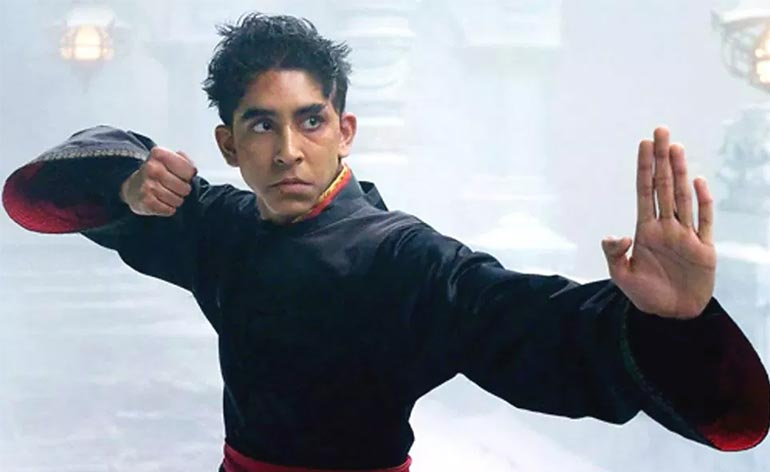 "Dev Patel to direct ""Monkey Man""!"