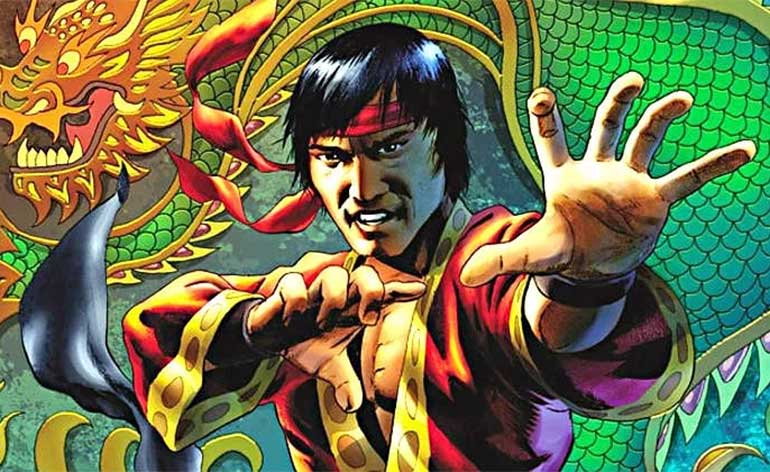 A Tale of Two Lee's – Brandon, Stan and the Unmade Shang-Chi Film!