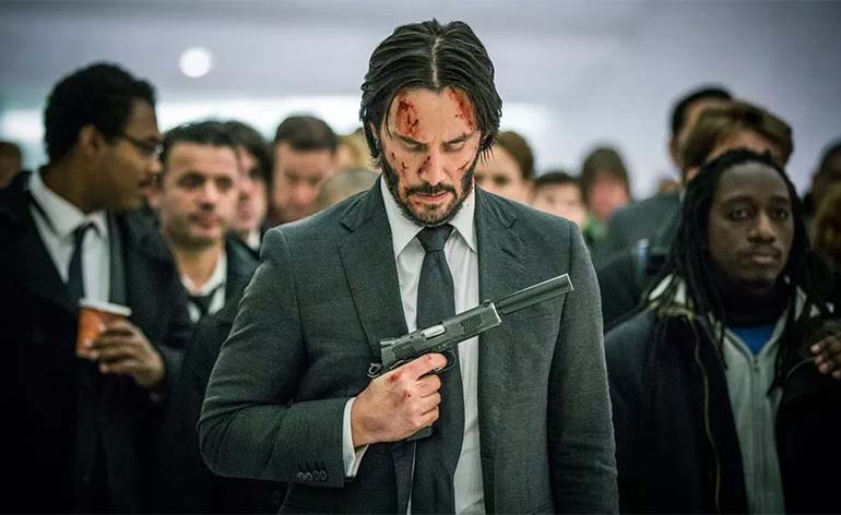 John Wick: Chapter 3 – Parabellum trailer online! - Kung Fu Kingdom
