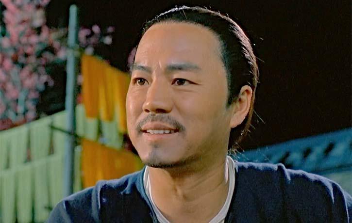 Shaw Bros legend Ti Lung stars as Tuen Ching-wan