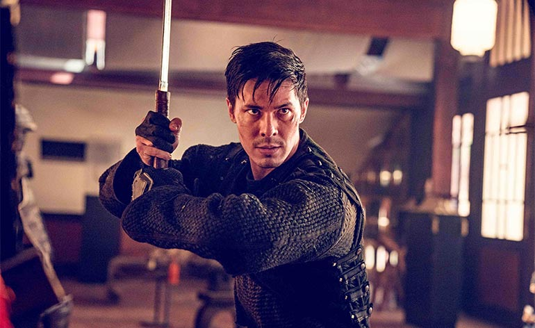 Into the Badlands: Season Three — Episodes 1-8