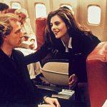 Elizabeth Hurley stars as Sabrina Ritchie, Rane's henchwoman