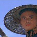 Gordon Liu guest stars as Ti Tan