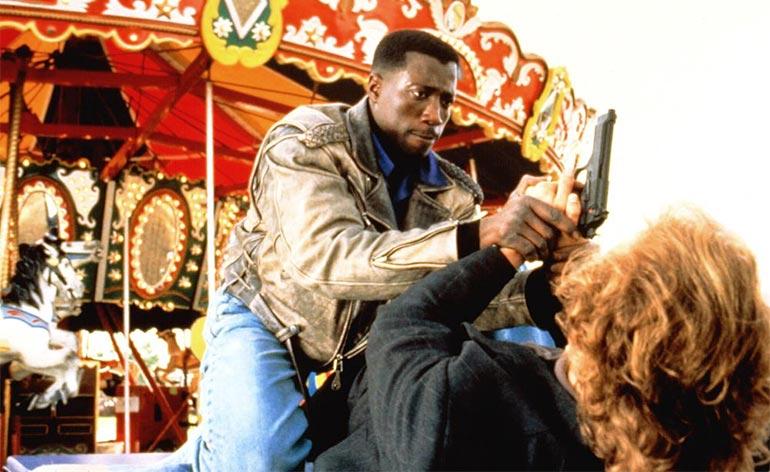 Passenger 57 (1992) -Kung Fu Kingdom