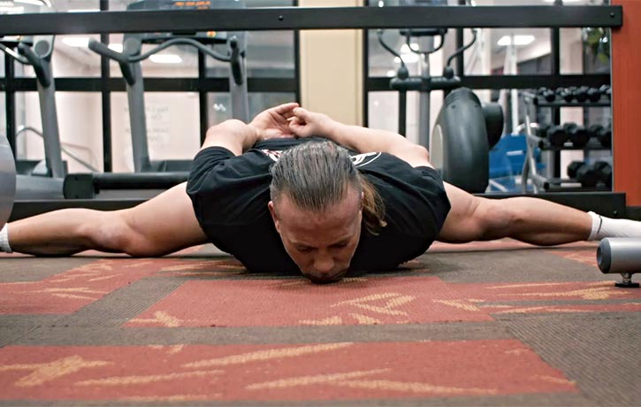 RVD is a big believer in flexibility